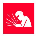 Assemblaggi: saldatura, montaggio e installazione